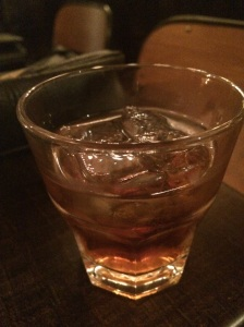 Salted Caramel Rum